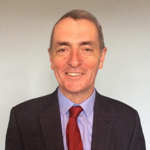Denis Skelton
