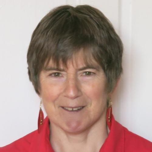 Cllr Silvia Dacre