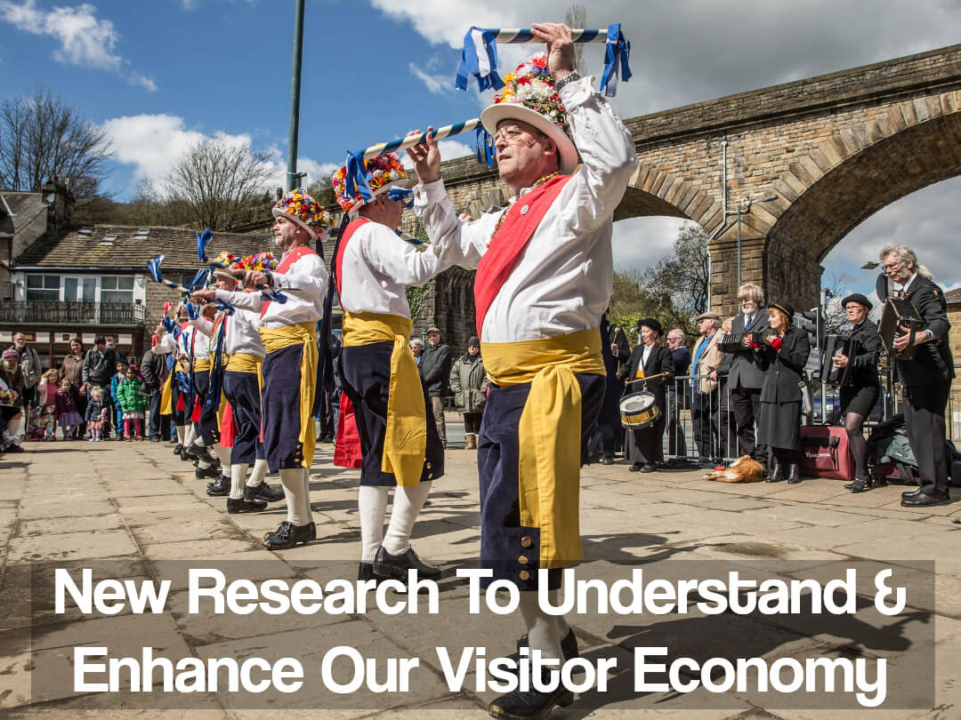New Research Underway To Realise Todmorden's Potential As A Destination Of Choice